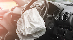 Second Airbag Recall for Ford and Mazda Trucks
