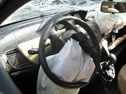 With Takata Falling, Airbag Injuries and Recycled Airbags Take Center Stage