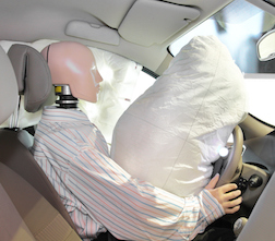 Airbag Injuries and Defective Airbags Getting More Complicated