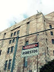 Asbestos Mesothelioma – The Legal Down and Dirty