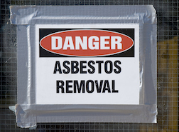 Asbestosis Risk has been known since Roman Times