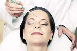 Company wants to market off-label use of Botox injections