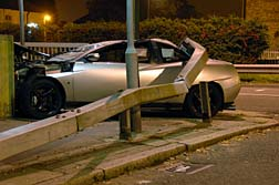 Escondido Ca Car Accident March