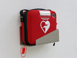 FDA Dresses Down St. Jude Medical over Faulty Lithium Defibrillator Batteries