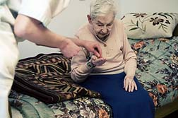 Elder Care a Ticking Time Bomb in Illinois?