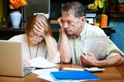 Seniors: Beware of Long Term Disability Care Insurance Scammers