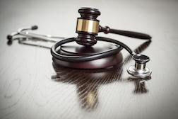 Risperdal Litigation Second Largest