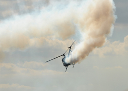 Helicopter crash kills one injures three