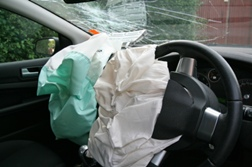Airbag Injuries Result in Settlement