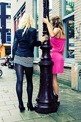 calle prostitutas putas en roma