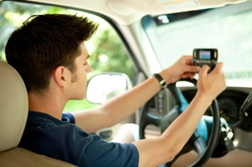 Has California Cell Phone Law Reduced Car Accidents?