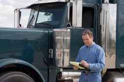 'Keep On Truckin' Has Little to Do with California Unpaid Overtime