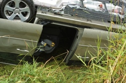 Douglas Kmiec Car Accident