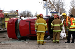 What Is More Probable Car Accident Or Bus Accident