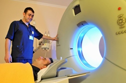 New Test from Standard MRI Could Yield New Insights on Brain Injury
