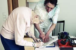 Extendicare Nursing Home Kapuskasing Built