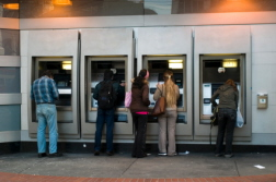 Excessive Bank Overdraft Fees Continue to Rise