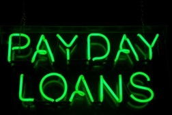 Debts Wiped Out for 140,000 Payday Loan Customers