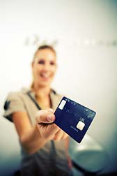 "Prepaid Debit Cards ""a Rip Off"""