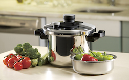 Plaintiffs Allege Exploding Pressure Cooker Injuries from Tristar Product