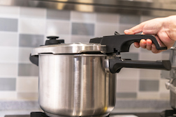 Tristar Pressure Cooker Company and Texas Couple Reach Settlement
