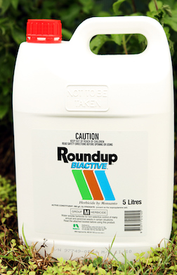 Monsanto Hit with Yet Another Lawsuit Over Roundup