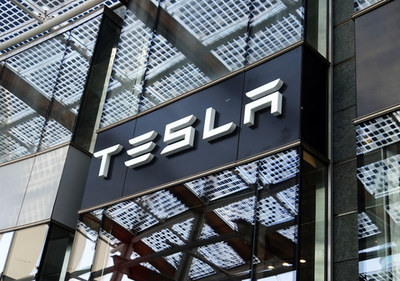 Tesla worker seeks class action lawsuit over rest breaks