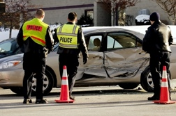 Marijuana Car Accidents California