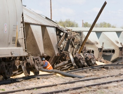 Feds Continue to Probe Fatal Train Accident
