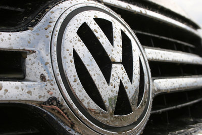 Car Sellers in Class Action against VW Germany