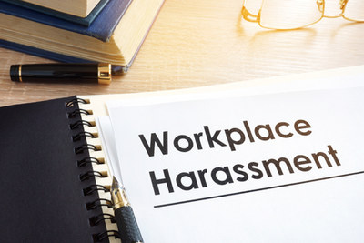 California Labor Code's new harassment laws take effect January 1st