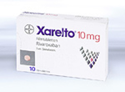 Xarelto Lawsuits Closing in on 7,000