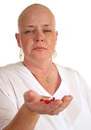 Diethylstilbestrol DES cancer