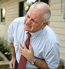 celebrex heart attack