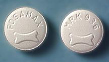 Fosamax tablets
