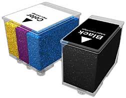 inkjet printer cartridge