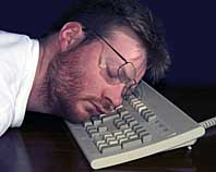 horas extra impagas para programador de ti