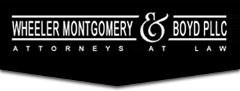 Wheeler Montgomery & Boyd Law Offices