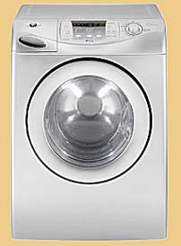 Maytag and Samsung Front Loading Washing Machine Recall