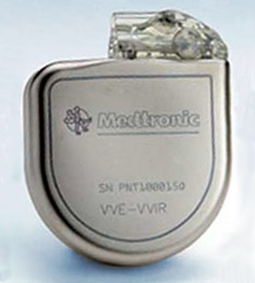 Medtronic Sprint Fidelis defibrillator recalled