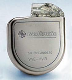 Medtronic Sprint Fidelis defibrillator recalled