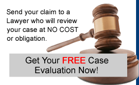 Get Your FREE Case Evaluation