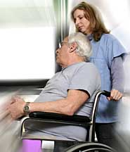 nursing home abuse and personal injury lawyers