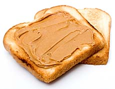 http://www.lawyersandsettlements.com/images/peanut-butter-toast.jpg