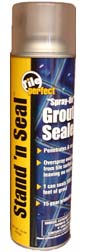 Stand n Seal Spray