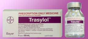 Trasylol linked to kidney and heart failure